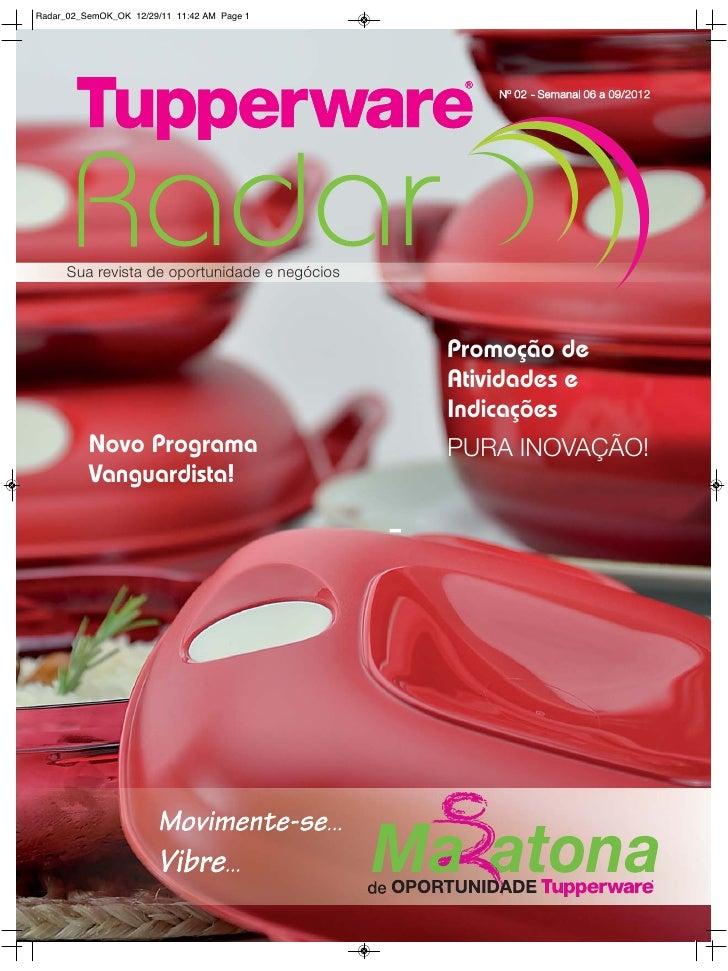 Radar Tupperware 02 2012