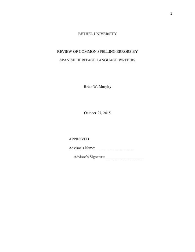 masters thesis language This document focuses on the preparation of a master's thesis for degree completion at niu a thesis is the research paper required for some master's degree programs except for foreign-language citations and quotations and except for theses within the department of foreign languages.