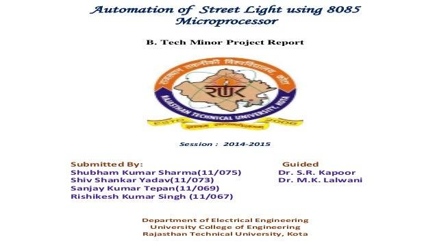 13 Daily Work Status Report format
