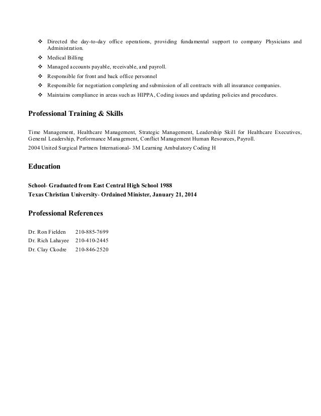 current resume formats for 2015