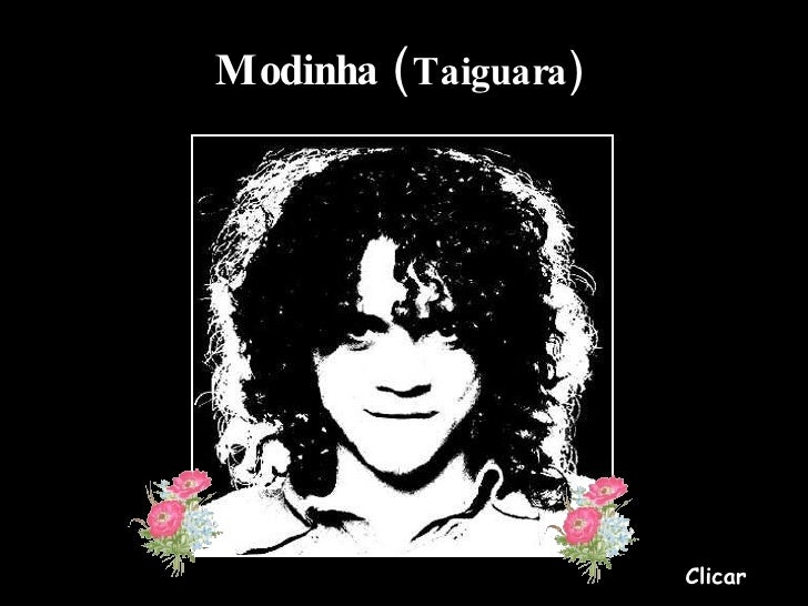 Música Modinha - Mima Badan