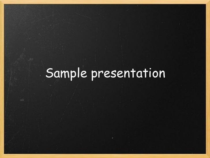 Desigualdade Economicas e Sociais - Sample presentation