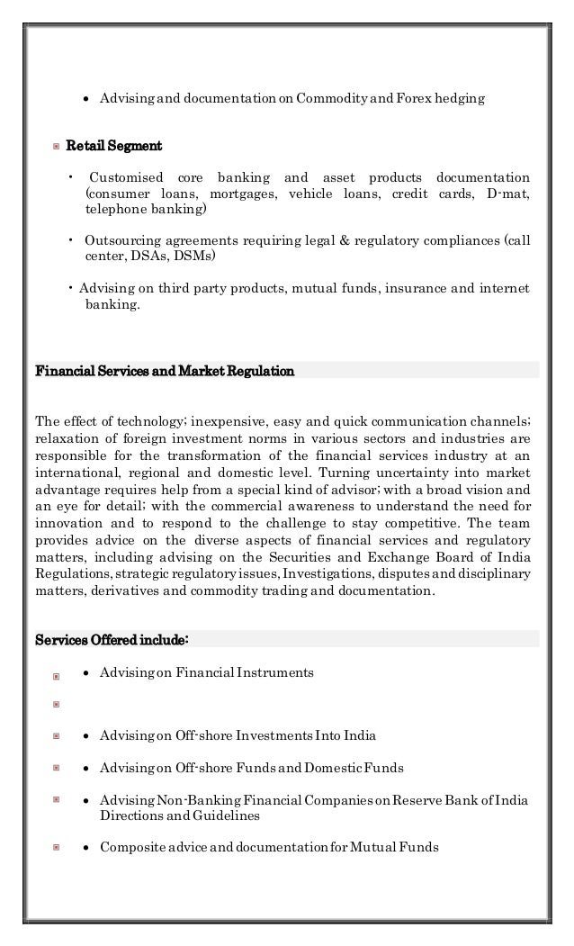 Forex hedging norms