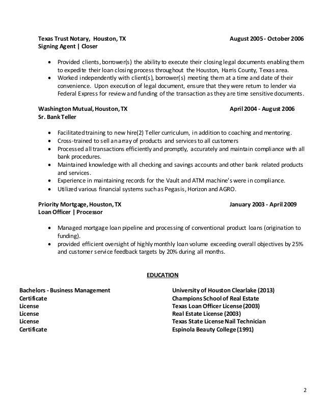 johnnie peck resume