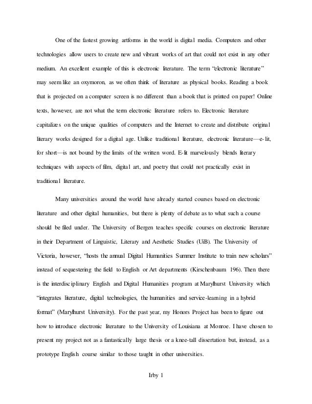 Can someone help me with a final draft on my narrative essay?