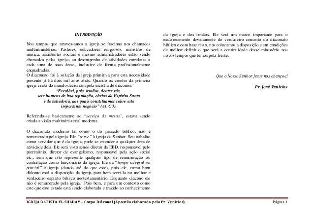 83272587 apostila-oficial-para-o-ministerio-diaconal