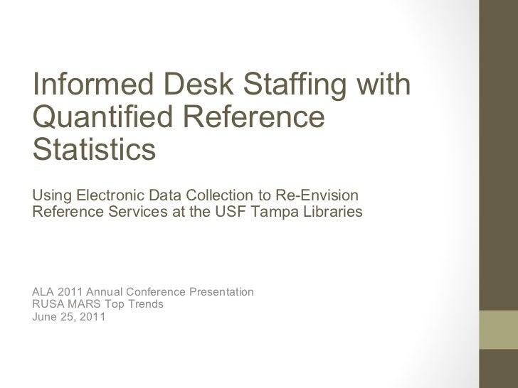 Informed Desk S