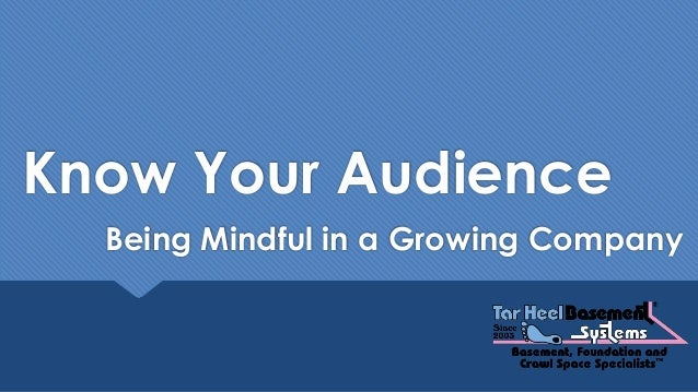 audience sensitivity Your instructor may want to be your target audience or may expect you to target your classmates, peers in the field, or some combination of these potential audience members.