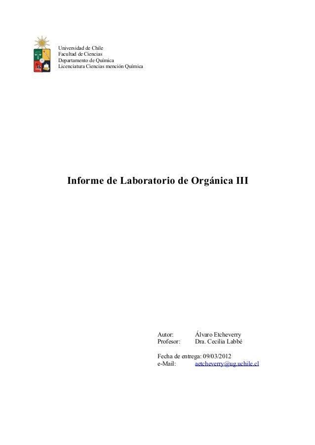 84604185 laboratorio-de-sintesis-organica