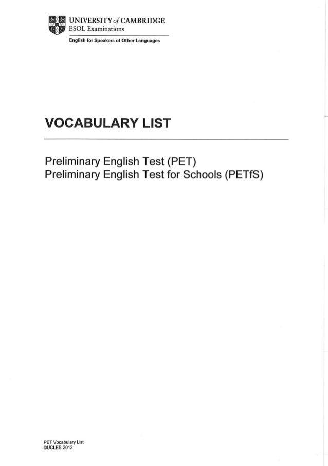 84669 vocabulary-list