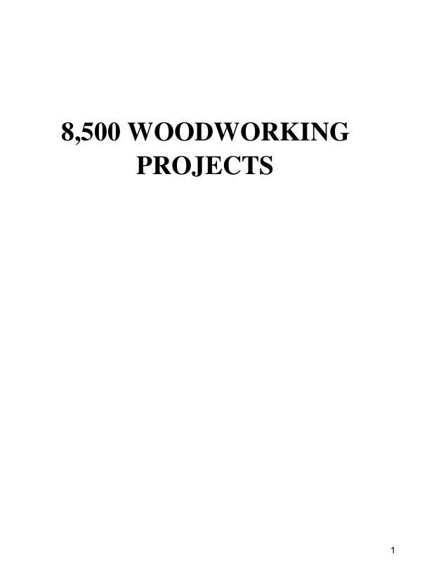 Woodworking Plans_-_Projetos de Móveis e Marcenaria