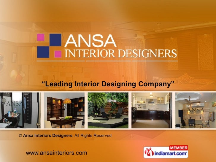 Interior design companies in delhi best interior for Top 10 interior design companies