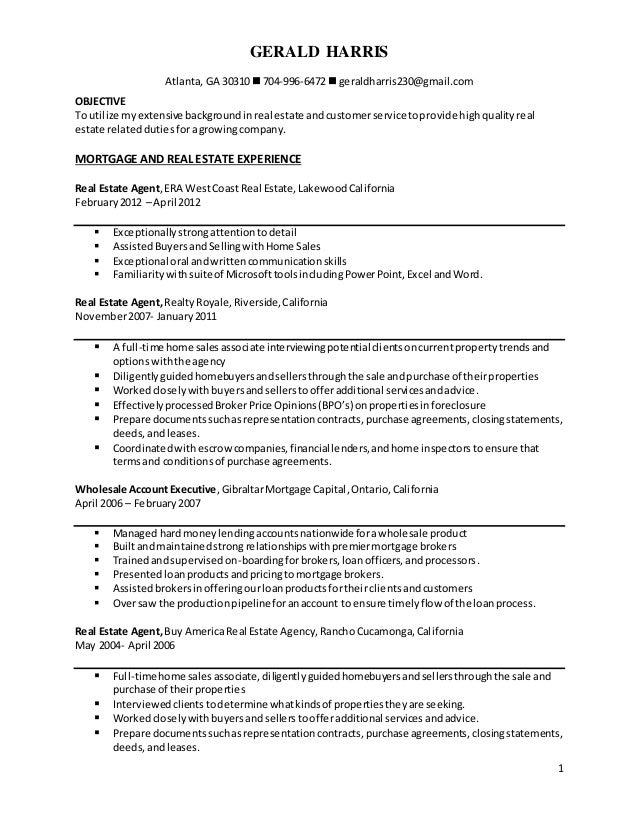 valet parking resume samples