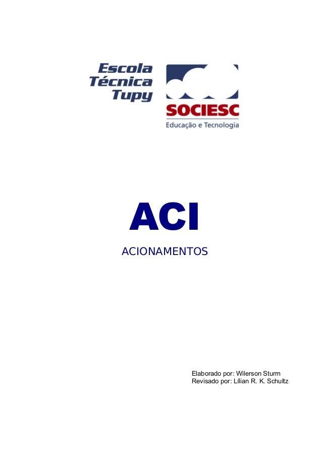 85433895 apostila-de-acionamentos-eletricos