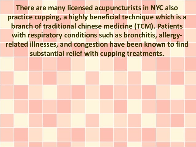The Ancient Art of Healing Disorders - Cupping