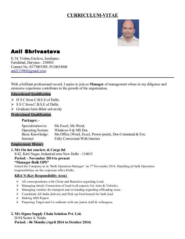 top 8 mis executive resume samples top 8 mis executive resume samples