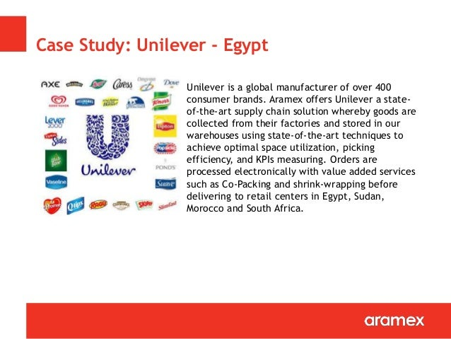 """case study on unilever's path to """"strategic outsourcing & alliances in the supply avoiding a bad case of intel inside unilever's path to growth consists of a three-phase progression."""