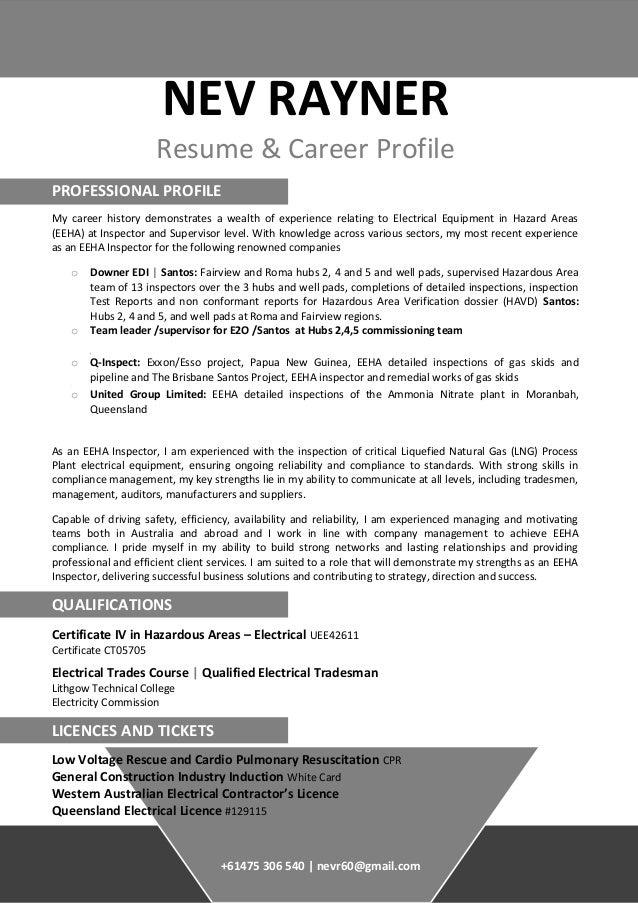 nev rayner resume updated
