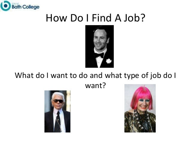 How do I apply for a job?