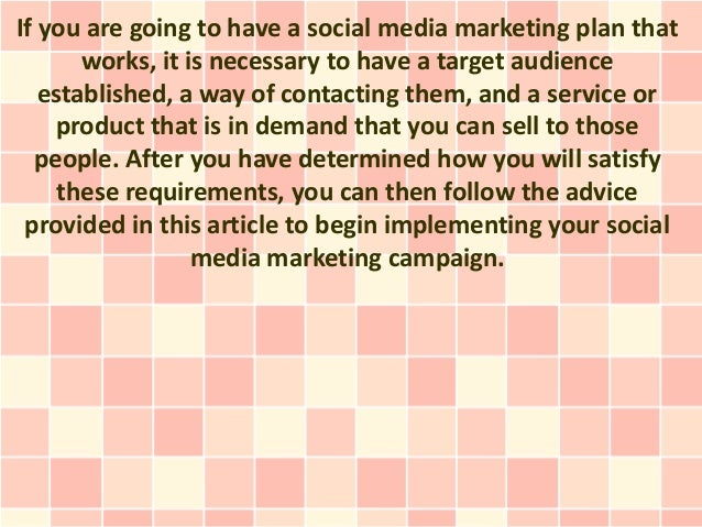 Social Media Marketing Ideas That Can Boost Your Business