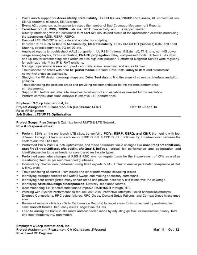 harpreet singh resume