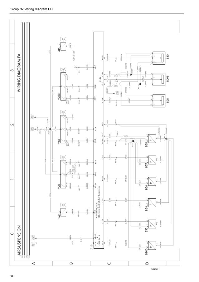 volvo de wiring diagram volvo wiring diagrams