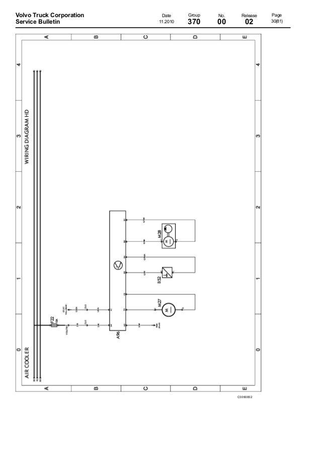 volvo truck wiring diagram free download  volvo  get free