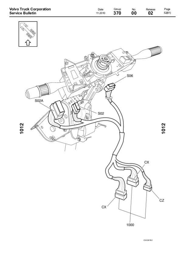 Volvo D12 Ecm Schematic Cobalt Pin Schematic ~ Elsavadorla