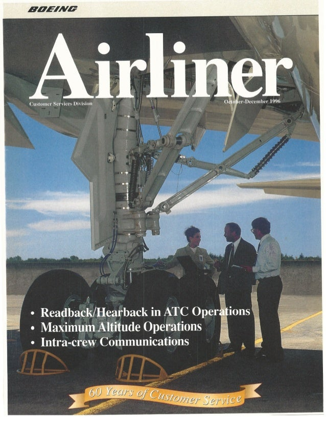 Airliner Fuel Sys