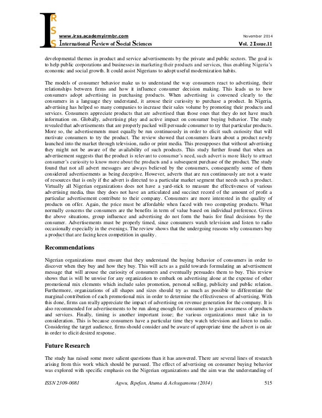 behavior essay for students Influence of self-reflection on behavior rising tide volume 8  reflective discipline: understanding the influence of self-reflection on student.