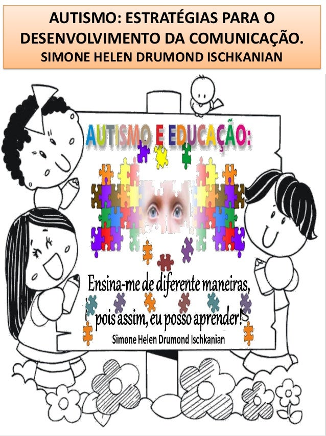 89 autismo e comunicação por simone helen drumond