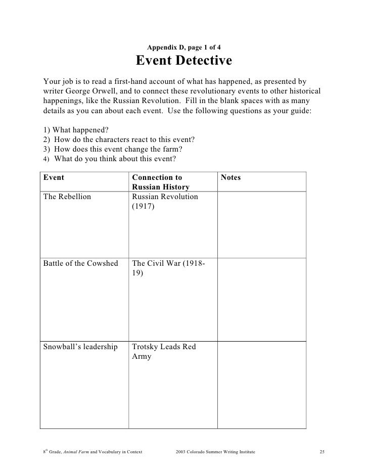Farm Worksheet apexwindowsdoors – Animal Farm Worksheets