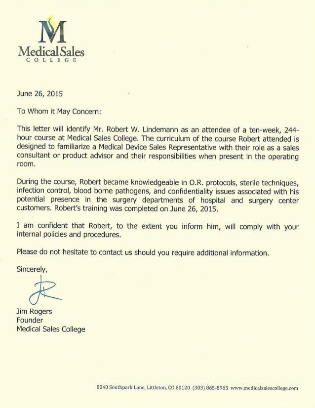 Recommendation letter for medical assistant spiritdancerdesigns Gallery