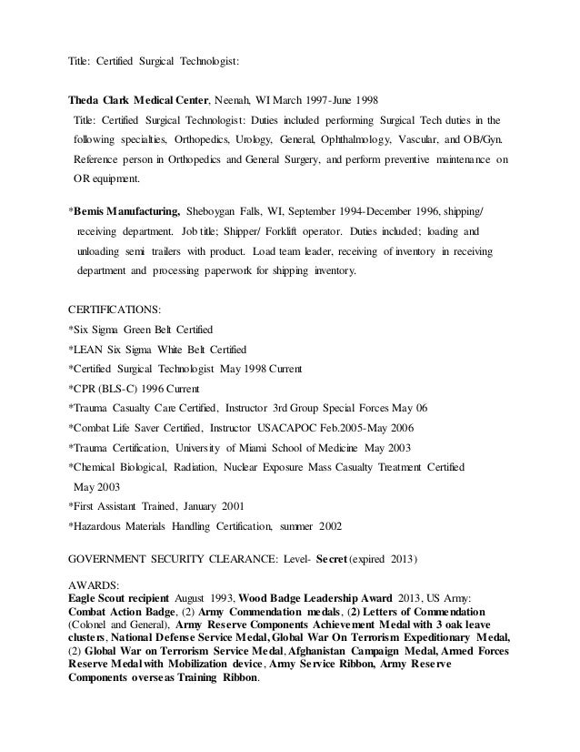 derek u0026 39 s resume 2014
