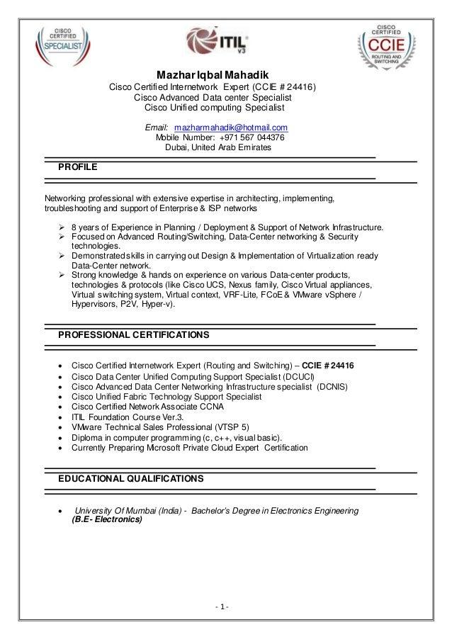 Resume help construction worker