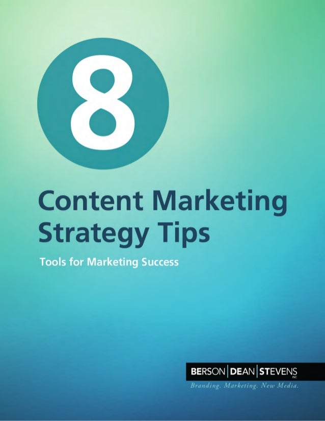 Content is king. And for marketers, it can be platinum. Good content can serve as the foundation for your marketing effort...