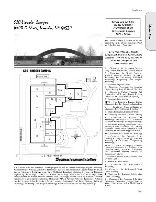 Southeast-Community-College-2004-2005 Catalog