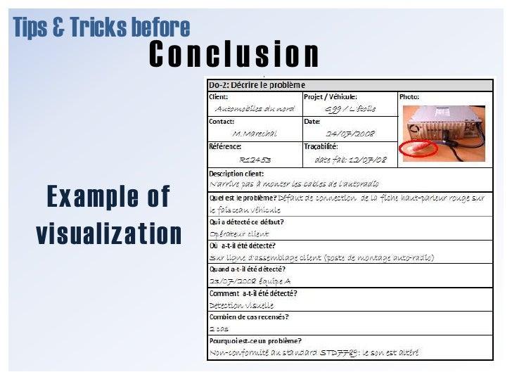 methodology example