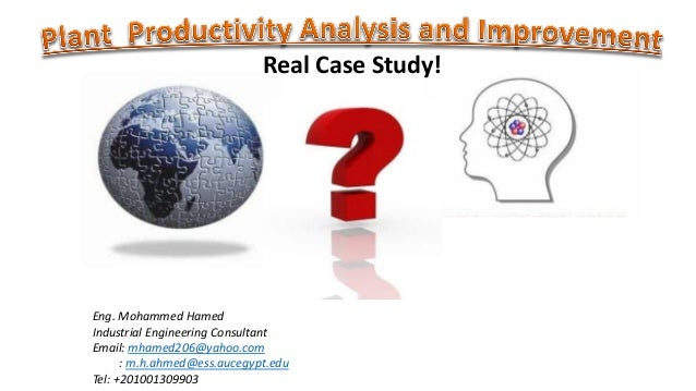 case study measurement system analysis