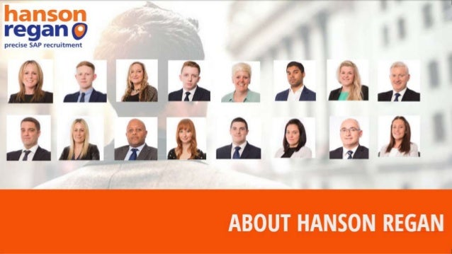 We Are Hanson Regan