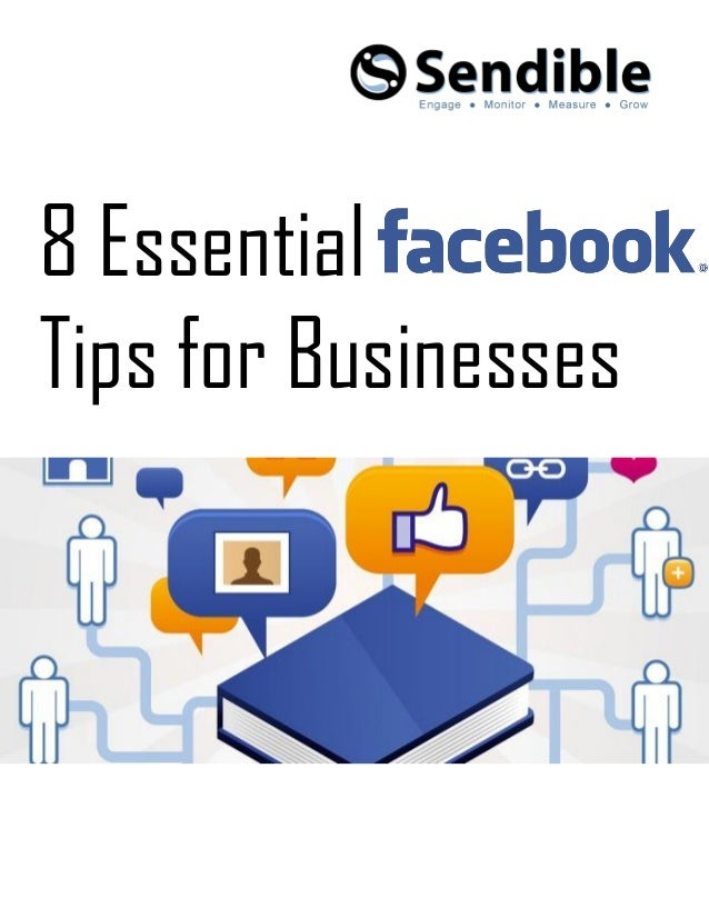 8 Essential Tips for Businesses