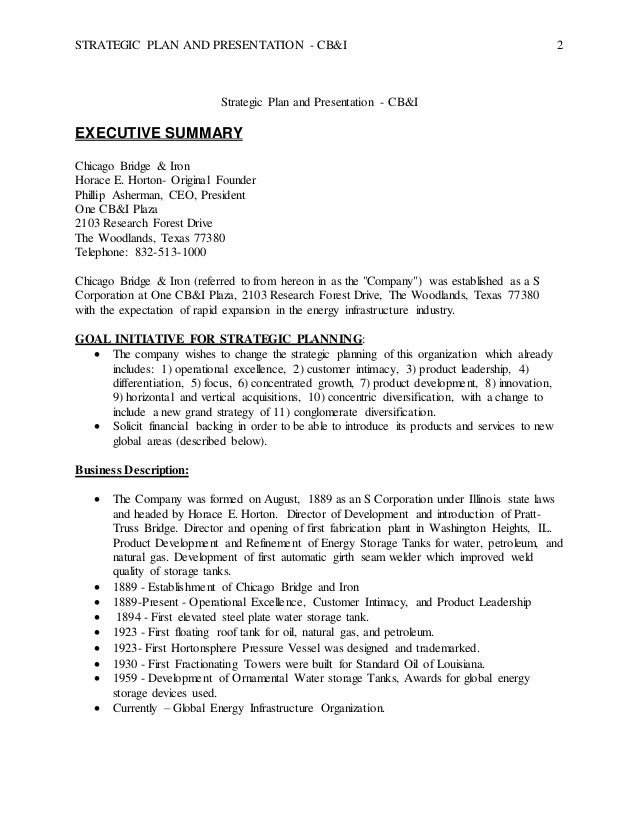 final strategic plan and presentation essay Writing the final case study and strategic plan the final case study and strategic plan: presentation report writing and essay writing service research paper.