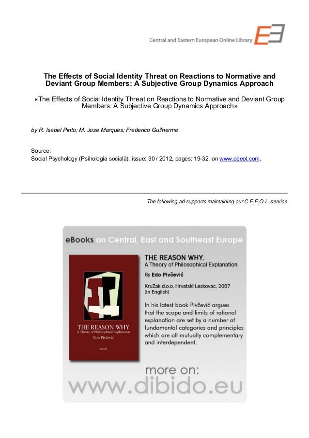 effect of cultural upbringing on identity Culture, understood as the breadth of human practice, affects our society at nearly every level including politics, sexuality, gender and identity in short, culture is formed through social practice, and therefore has a nearly totalizing effect upon society academic disciplines ranging from.