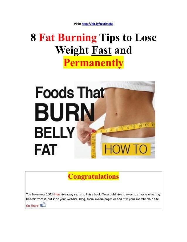 schrijven betoog tips to lose weight