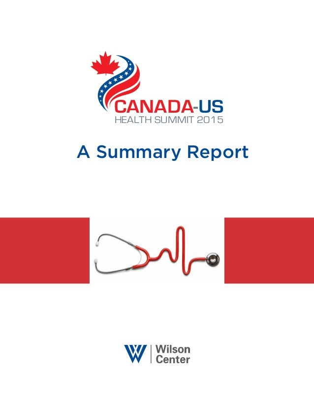 an overview of the canadian healthcare Canada – overview of medical device industry and healthcare statistics   the majority of medical devices used in the canadian healthcare system are imported but, medical device exports are on the rise canada is home to a robust manufacturing industry with hubs in ontario and quebec.