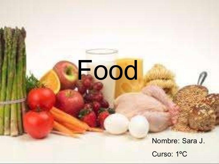 8 food (sara j).