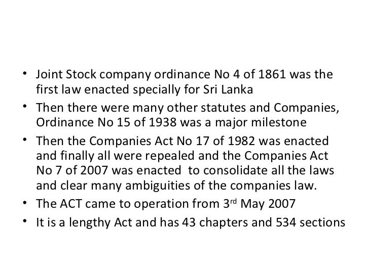 the companies ordinance 1 the companies ordinance (chapter 32) _____ company limited by guarantee and not having a share capital _____ memorandum of association.