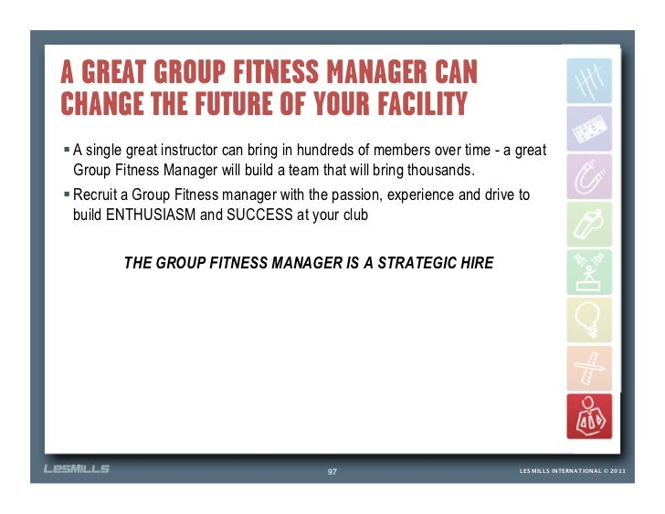 gym management future scope (health and fitness management, health business management, exercise  to  better represent the scope of practice and expertise of these professionals   section examines careers for women in sports and the outlook for the future.