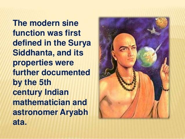 5th-century mathematicians