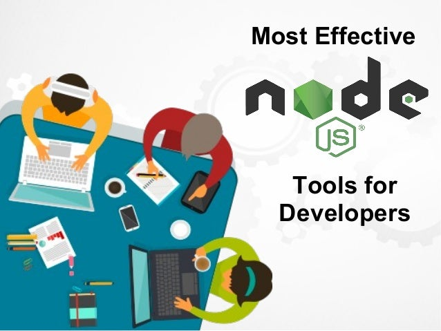 8 most effective tools for developers for Consul node js